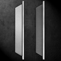 Türsprechstelle - Seitenansicht