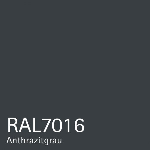 RAL7016 anthracite