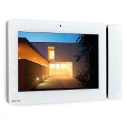 Innensprechstelle Maxi 7 Zoll Bildschirm letterbox Türsprechanlage